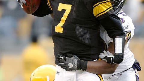 2009 Pittsburgh Steelers (9-7)