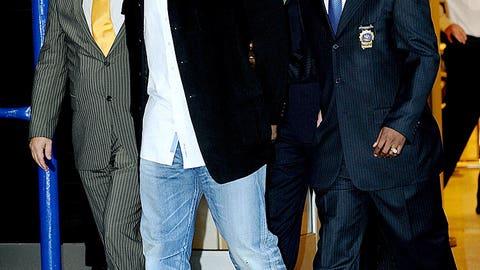 2008 New York Giants (12-4)