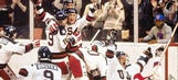 1980 US Olympic hockey team to celebrate 35th anniversary of Miracle on Ice