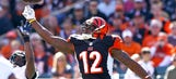 Sick Grabs For Week 8: Sanu comes through with a beauty