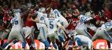 Matt Prater believes a 70-yard field goal in a game is 'doable'