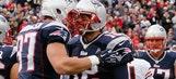 Brady tosses 5 TD passes vs. Bears