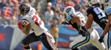 Arian Foster runs wild as Texans snap skid against Titans
