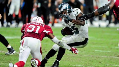 4. Philadelphia Eagles