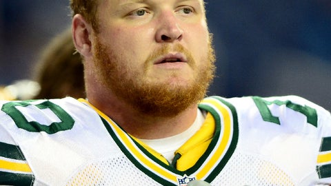 T.J. Lang, G, Packers