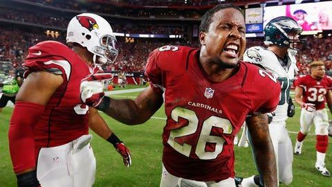 2. Arizona Cardinals