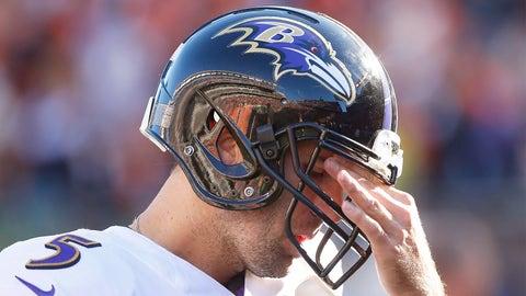 11. Baltimore Ravens