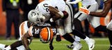 Browns leftovers: Win's a win, loss of Mack impact & fortunate bounces