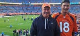 Missing Broncos fan says he had 'fill of football'