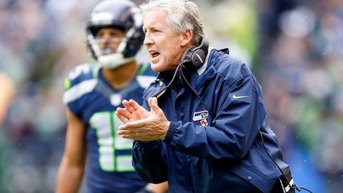 8. Seattle Seahawks