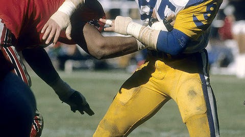 DL Jack Youngblood