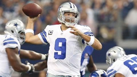 7. Dallas Cowboys