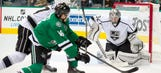 Tuesday's Stars at Coyotes game on FOX Sports Southwest Plus