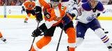 Scratched no more: Flyers' Lecavalier to make debut vs. Devils