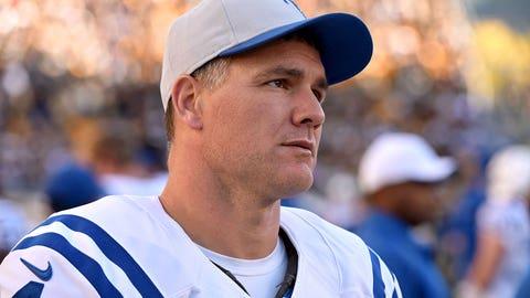 Indianapolis Colts: Adam Vinatieri, K, age 41 (born: 12/28/72)