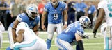 Stafford leads Lions past Dolphins for yet another comeback victory
