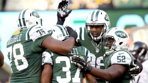 28. New York Jets