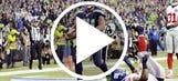Lynch's four touchdowns help Seahawks wear down Giants