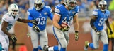 Nothing is as it seems: Lions, Dolphins can't get enough fake punts