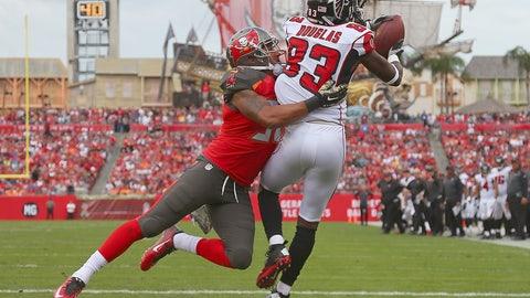 25. Atlanta Falcons