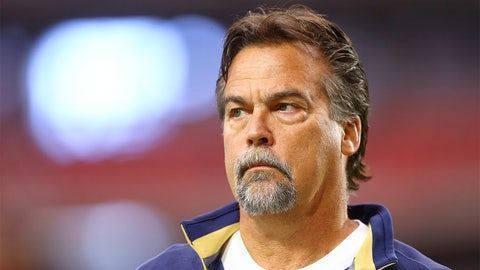Igneous: Jeff Fisher, Los Angeles Rams (3-4)