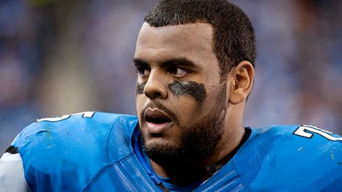 Larry Warford, G, Lions