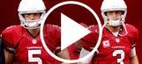 Palmer's injury threatens to derail Cardinals' dream season