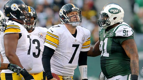 14. Pittsburgh Steelers
