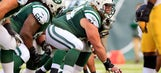 Jets promote center from practice squad with Nick Mangold (neck) sore