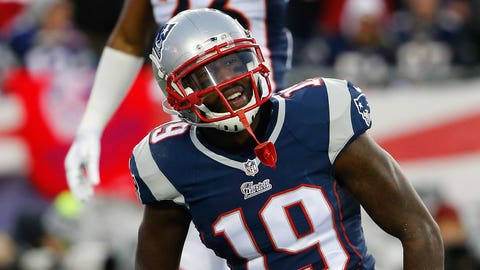 Brandon LaFell, 78th overall