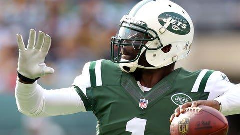 QB Mike Vick (New York Jets):