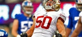 NFL world reacts to Borland's retirement, some with surprising words