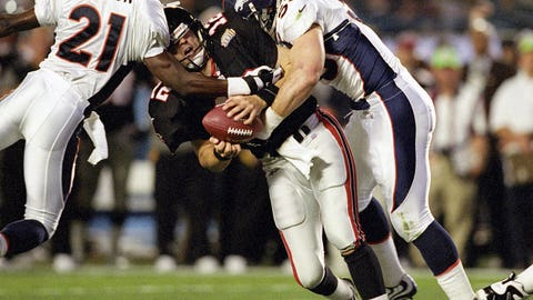 12: 1998 Atlanta Falcons (Super Bowl 33 -- Denver 34, Atlanta 19)