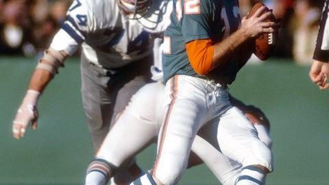 15: 1971 Miami Dolphins (Super Bowl 6 -- Dallas 24, Miami 3)