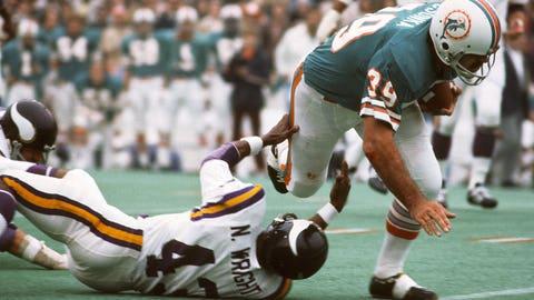 16: 1973 Minnesota Vikings (Super Bowl 8 - Miami 24, Minnesota 7)