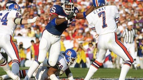 7: 1986 Denver Broncos (Super Bowl 21 – New York Giants 39, Denver 20)