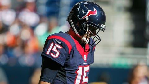 QB Ryan Mallett (Houston):