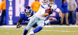 Cowboys VP motivated to re-sign Cole Beasley