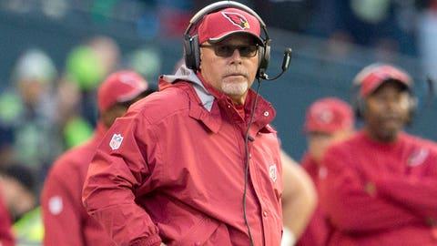 Arizona Cardinals: A-