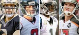 Schrager's Week 13 Cheat Sheet: Flying (NFC) South for the winter