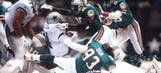 5 things you forgot about Dallas and Miami's epic 1993 'Snow Bowl'