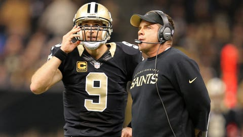26. New Orleans Saints