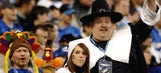 15 things you're inevitably going to hear during Thanksgiving football