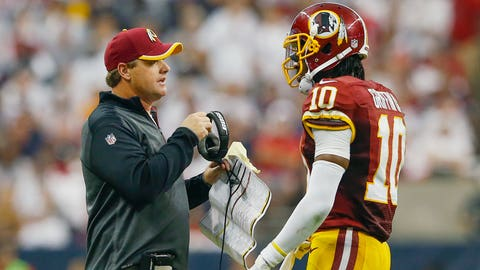 28. Washington Redskins