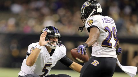 10. Baltimore Ravens