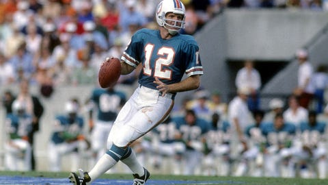 11 -- 1977: Miami 55, St. Louis Cardinals 14