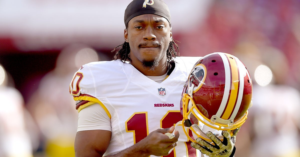 robert griffin Robert griffin iii acknowledged friday that with three quarterbacks on the ravens' 53-man roster, there's a good chance he'll be inactive on game days.