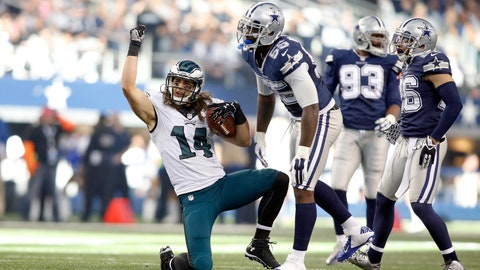 Riley Cooper, 159th overall