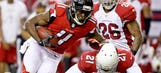 Punchless Cardinals drop second straight