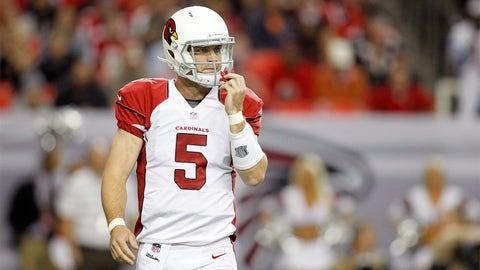 Drew Stanton, Cardinals